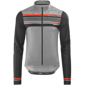 PEARL iZUMi Select LTD Thermal Jersey Men Drift Smoked Pearl